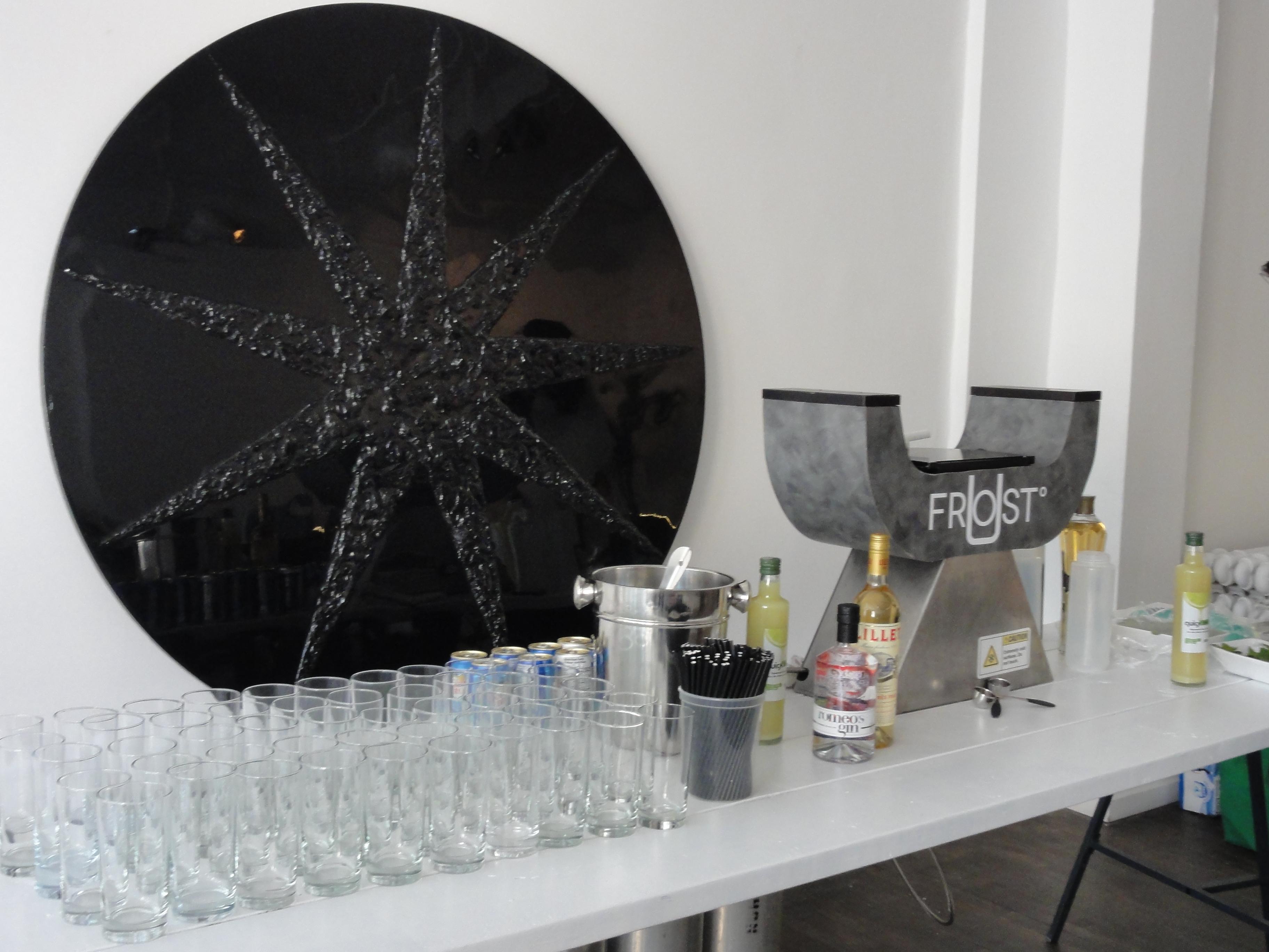 Cocktail dînatoire - PlanAxion